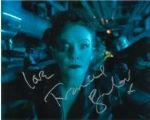 Frances Barber, Madame Kovarian - Doctor Who, 10 x 8 - Genuine Signed Autograph 6877